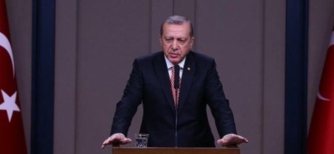 Erdoğan'dan Kritik Mesaj: Görevden Alabiliriz!