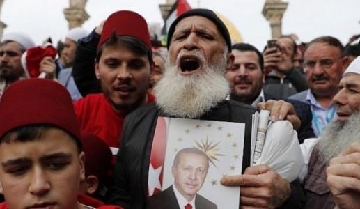 İsrail'den Erdoğan Hamlesi: Kısıtlama Getireceğiz!