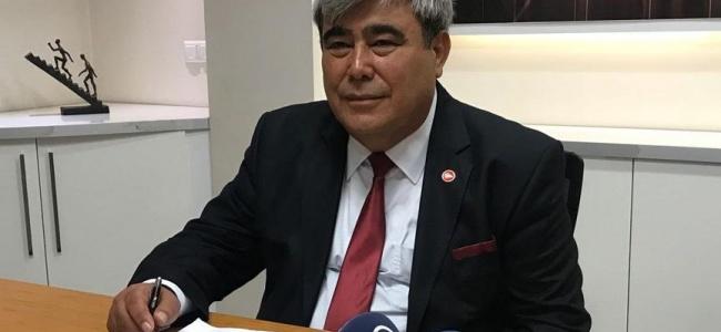 İYİ Parti'de İstifa Depremi! Akşener'in Başdanışmanı da İstifa Etti!