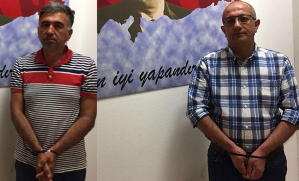 MİT'ten Nefes Kesen FETÖ Operasyonu.. Teröristler Getirildi!