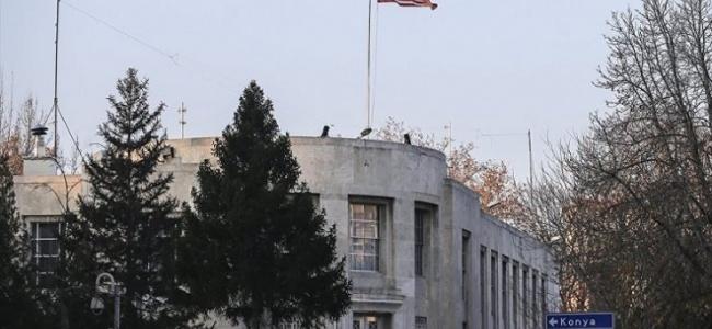 ABD Büyükelçiliği'ne Yapılan Silahlı Saldırı Provokasyon Mu?
