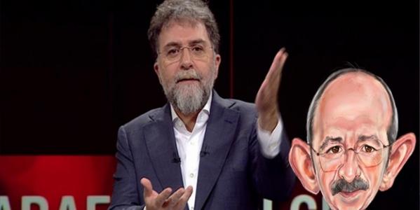 Ahmet Hakan Kılıçdaroğlu'na Sert Çıktı:Sen Bu İşi Bilmiyorsun!