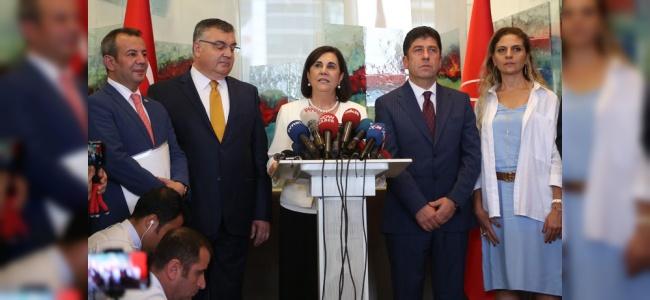CHP'de İmzalar Toplandı! Olağanüstü Kurultaya Gidiliyor