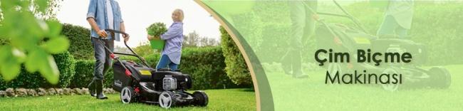 Çim Biçme Makinası Modelleri ve Fiyatları | www.enbahce.com
