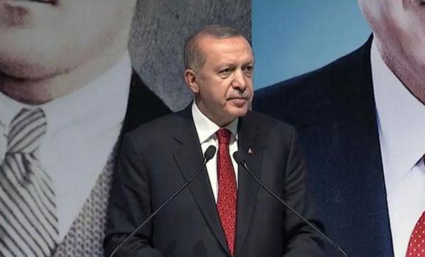 """Erdoğan ABD'nin Küstah Tehdidini Açıkladı! """"Yarın 18.00'e Kadar.."""""""