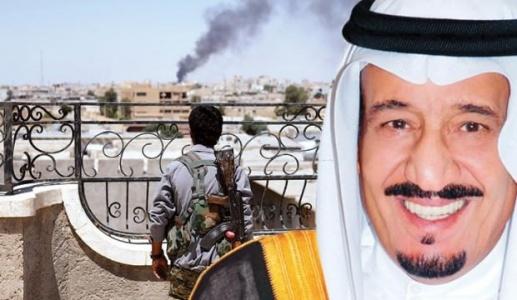 Suudi Arabistan PKK'ya 100 Milyon Dolar Bağışladı, ABD Teşekkür Etti