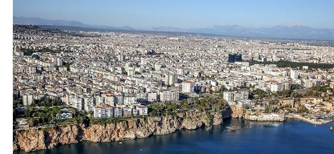 Antalya İş İlanları