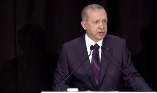 Başkan Erdoğan'dan Kritik Açıklama: Ciddi Kuşatma Altındayız!