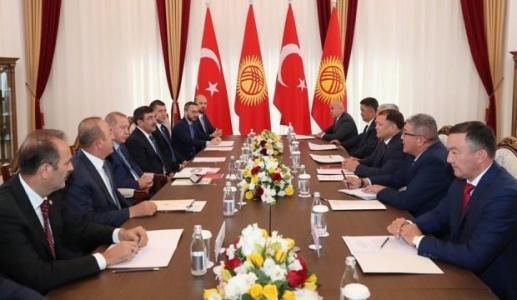 Bilal Erdoğan Neden O Masadaydı? Manipülasyona Açıklama Geldi