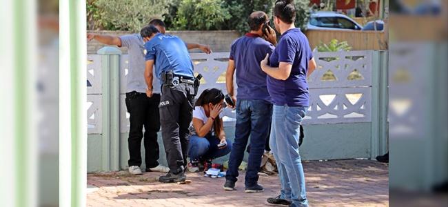 Cami Tuvaletinden Gelen Sesler Polisleri Harekete Geçirdi!