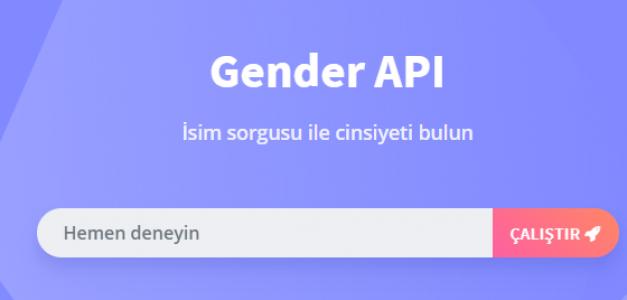 Facebook Api Gender Uygun Kullanimi Sizlerle