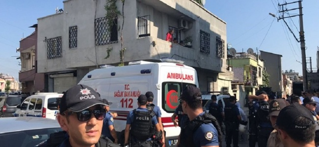 Mersin'de Dehşete Düşüren Cinayet: Bir Evde 5 Kişi Ölü Bulundu!