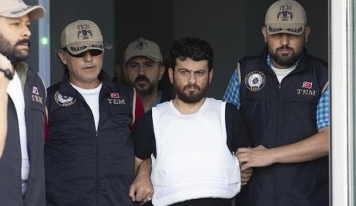 Reyhanlı Saldırısını Düzenleyen Yusuf Nazik Tutuklandı!