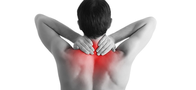 Sırt ve Boyun Ağrısı için Masaj Terapisi