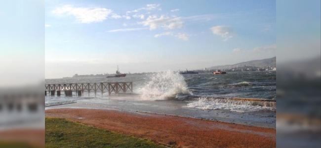 Türkiye'de Kasırga Alarmı! Bölgeyi Etkisi Altına Alabilir