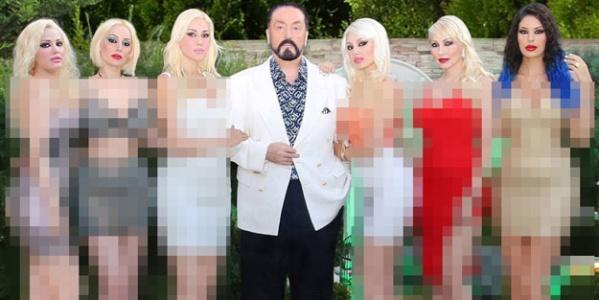 Adnan Oktar'ın Tuhaflıkları: İç Çamaşırlarını Mikrodalgada Isıtıyor