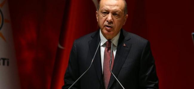 Başkan Erdoğan'dan Kaşıkçı Açıklaması: Elimizde Başka Deliller de Var!