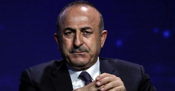 Çavuşoğlu'ndan Arabistan'a Kaşıkçı Tepkisi: Zamana Yayıp Oyalamayın!