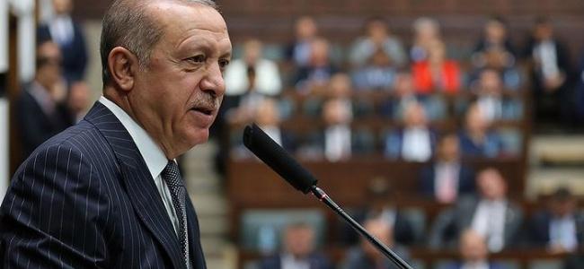 """Erdoğan Stokçular Konusunda Vatandaşlara Seslendi! """"Zabıtalara İletin"""""""