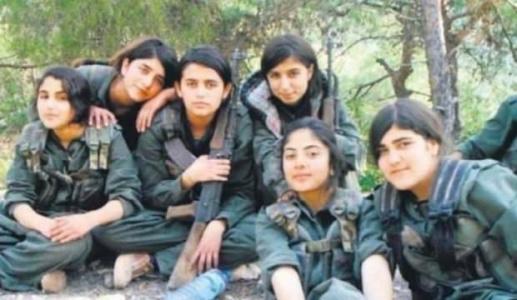 PKK'nın Çocukları Nasıl Kandırdığı Ortaya Çıktı! Kandıramadığı Çocukları..