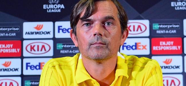 Teknik Direktör Cocu'dan Volkan Açıklaması:Bir Daha Asla Oynamayacak..