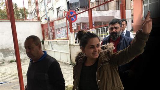Kocasını Öldürmekle Suçlanan Kadın ve Ağabeyleri Tutuklandı