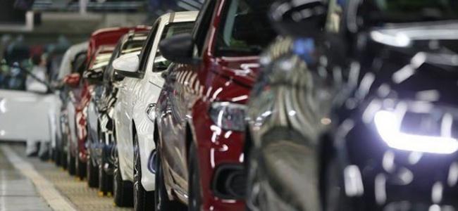 Otomobil ve Ticari Araç Pazarında Azalma Yaşandı