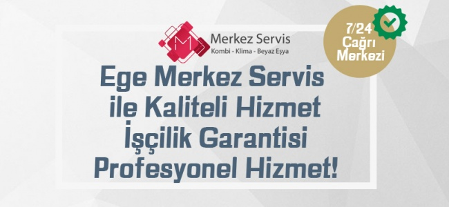 İzmir'de Kombi Servisi Hizmeti