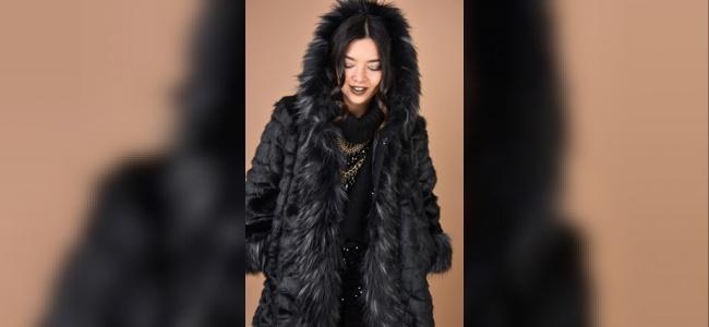Kış Sezonunda En Yeni Keçe Kaban Modelleri