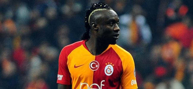 Diagne Trabzonspor Maçında Sahada Yer Alacak