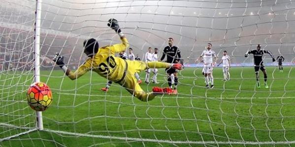 Anadolu Efes, CSKA Moskova'ya 80-78 Mağlup Oldu