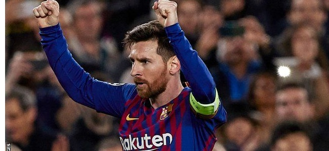 Lionel Messi Arjantin Milli Takımı'na yeniden çağrıldı