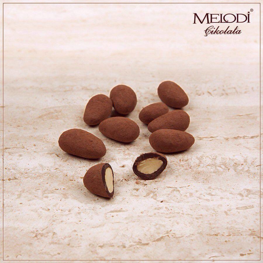 Bebek Çikolatası için Melodi Çikolata