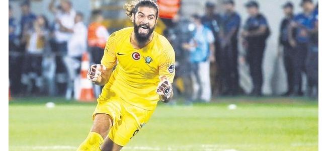Fatih Öztürk Galatasaray'la anlaştı iddiası