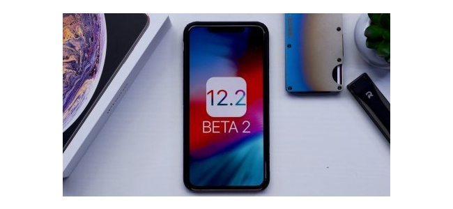iOS 12.2 Beta 6 güncellemesi paylaşıldı