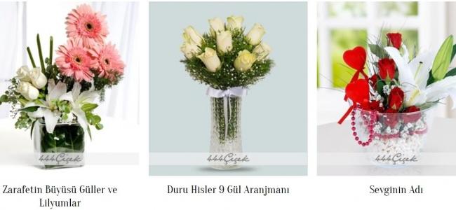 Antalya Çiçekçileri & Telefon No (Güncel Liste)