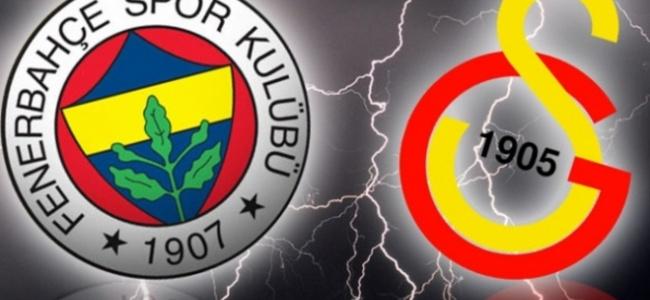 Fenerbahçe ve Galatasaray Transfer Yarışına Başladı