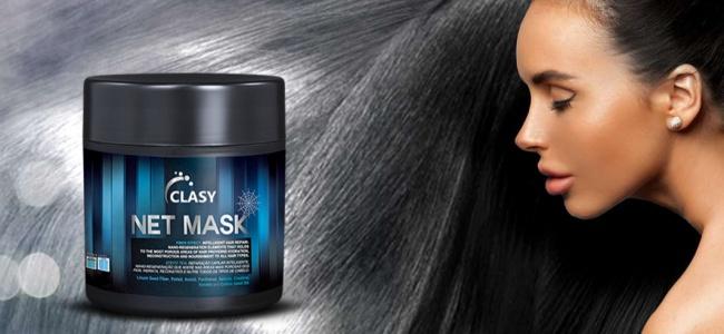 Harika Saçlar İçin ClasyCare