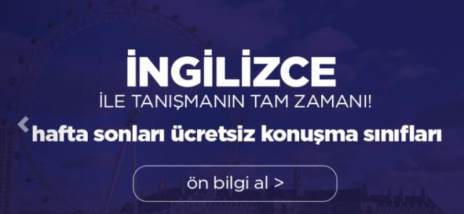 İngilizce Öğrenmenin Adresi TAD Bakırköy