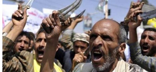 """Suudi Arabistan ve Birleşik Arap Emirlikleri'ne """"askeri sürpriz"""" tehdidi"""
