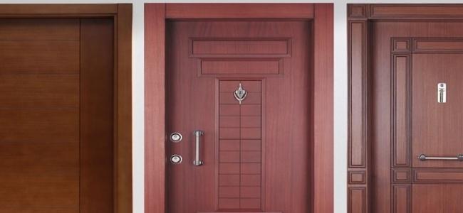 Estetik ve Kaliteli Bina Kapıları İmalatçısı