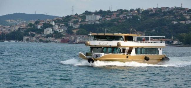 Güvenilir Tekne Organizasyonu