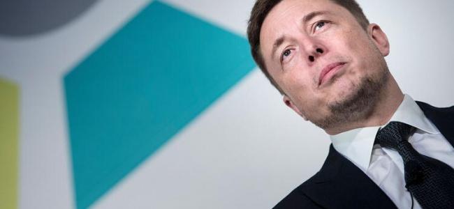 Robot taksiler Tesla'nın fiyatını artıracak