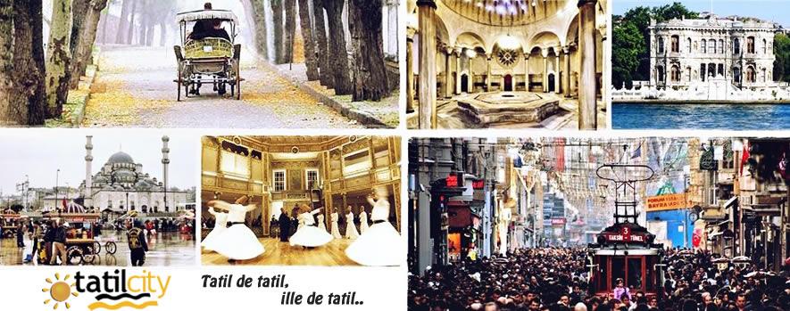 Tatil Sektörüne Yeni Bir Soluk: Tatilcity
