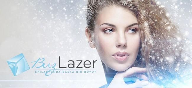 Buz Lazer Epilasyon ile Antalya'da Epilasyon Keyfi!