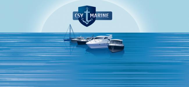 Csymarine İle Tüm Tekne Malzemeleri Bir Arada
