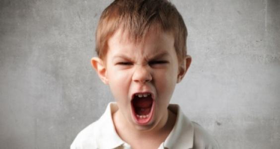 İnatlaşan Çocukla Nasıl Başa Çıkılır?