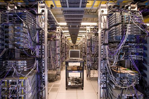 Dedicated Server - Ekonomik Fiziksel Sunucu Kiralama