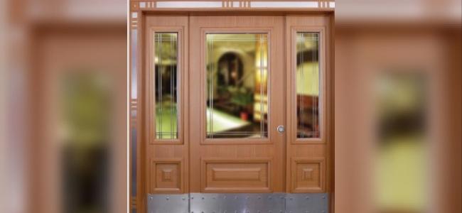 Yüksek Kaliteli Kapı Üretimimiz