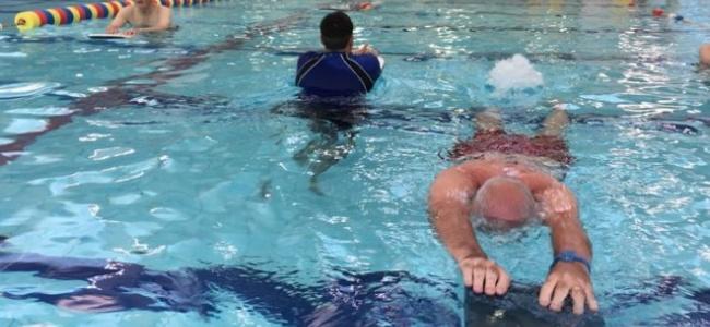 Yüzme Öğrenmenin İlk Adresi